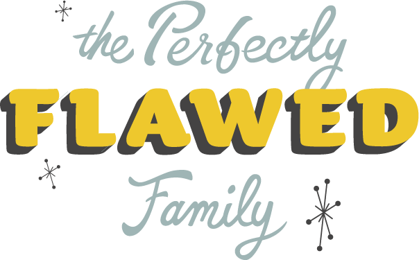 Perfectly Flawed Family
